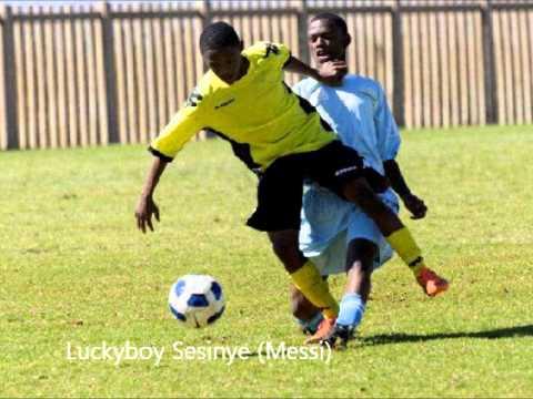 Pretoria City Sports Academy (PCSA)