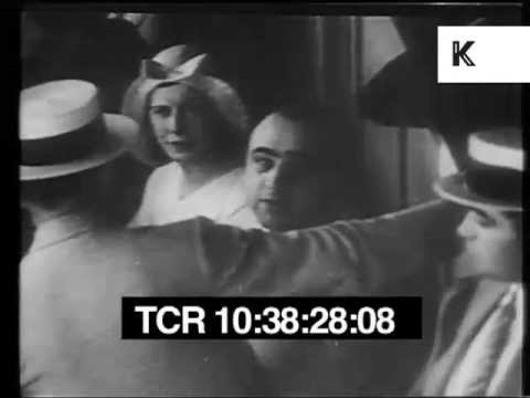 1920s Prohibition in USA