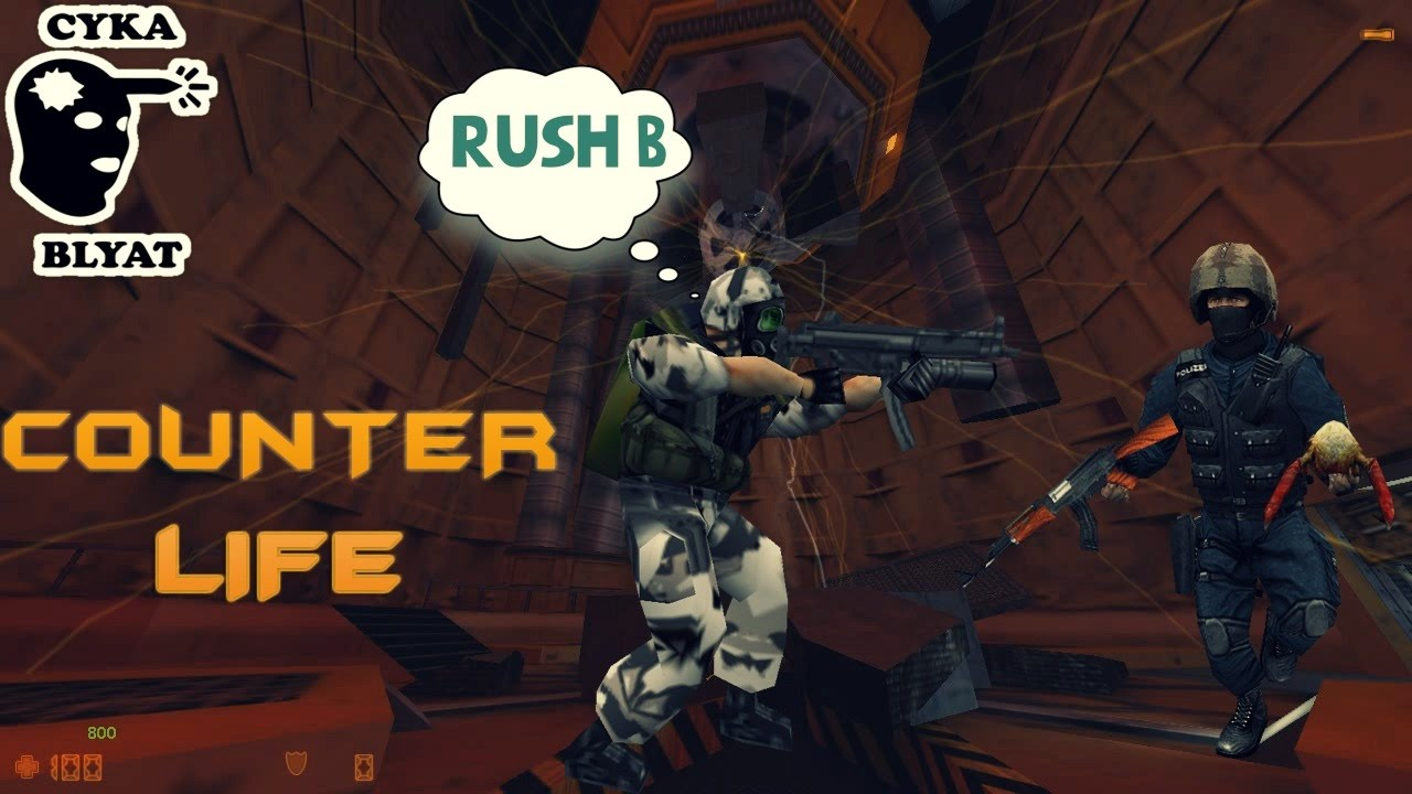 Half Life Counter Life Mod Counter Strike Weapons In Half Life Download