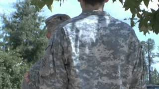 Preventing Suicide in the Army