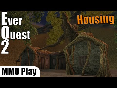 Everquest 2 Housing