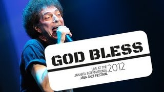 Download lagu God BlessPanggung SandiwaraLive at Java Jazz Festival 2012 MP3