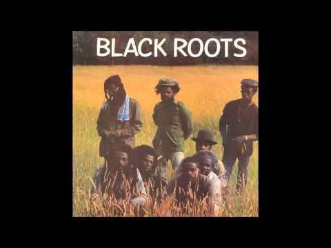 Black Roots - Black Roots (full album)