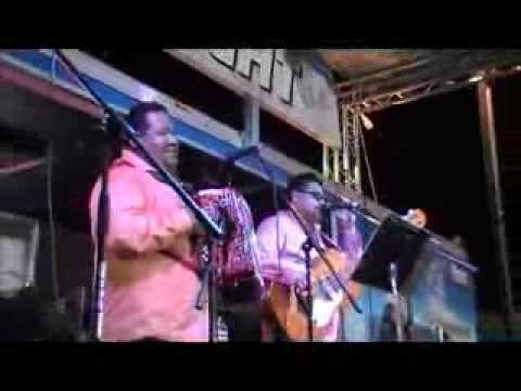 Ruben de la Cruz @ Narciso Martinez Conjunto Festival 10-13 in San Benito Festival