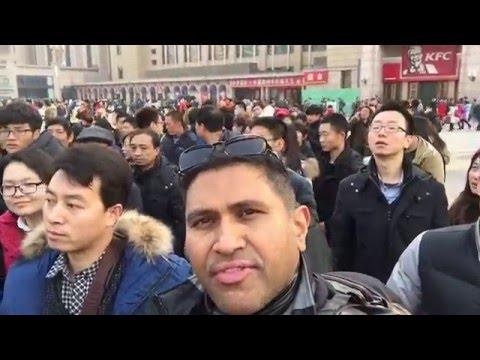 Beijing Metro Syetem