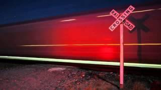 Gillian Welch Leaving Train