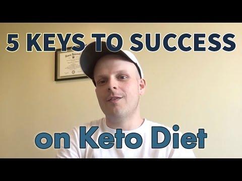 5-keys-to-success-on-keto-diet