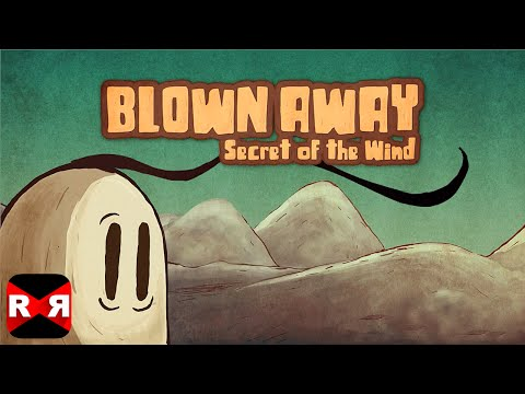 Blown Away: Secret of the Wind (By Black Pants Studio) - iOS Gameplay Video