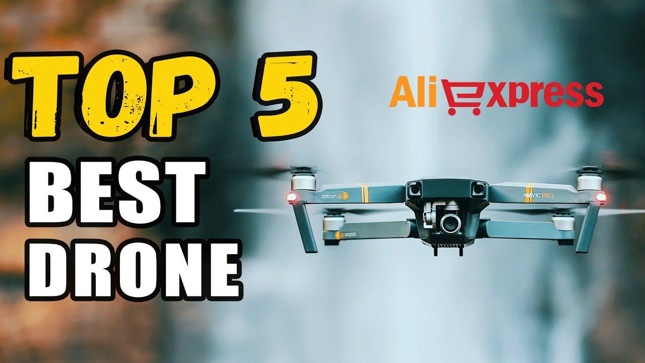 Top 5 Best Aliexpress Drone In 2020