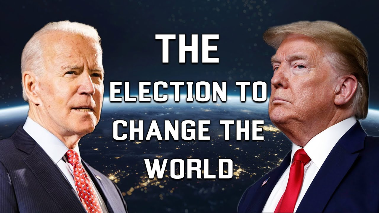 The Election To Change The World