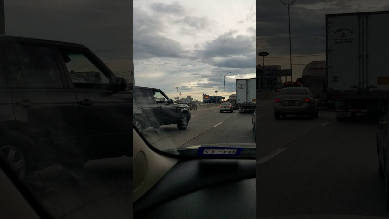 I-35 & New Braunfels Ave San Antonio Traffic Accidents | I