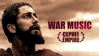 Dramatic War Epic | Best Epic Hits | Sad Military Music | Powerful soundtracks | MegaMix