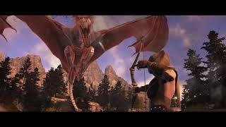 Shroud of the Avatar: Forsaken Virtues [PC] Co-op Trailer