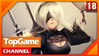 [Topgame] Top 6 game khủng cấu hình cao chơi là nghiện đầu 2018 | PC Free - #1