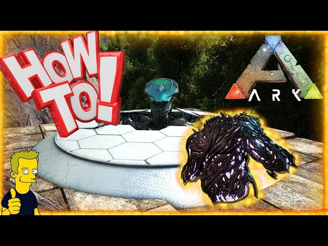 download how to get corrupted skin shirt gps coords ark survival
