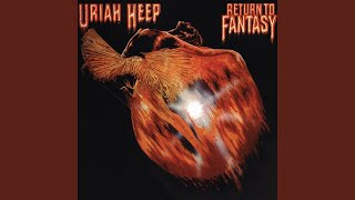 Provided to YouTube by Warner Music Group Shady Lady · Uriah Heep R...