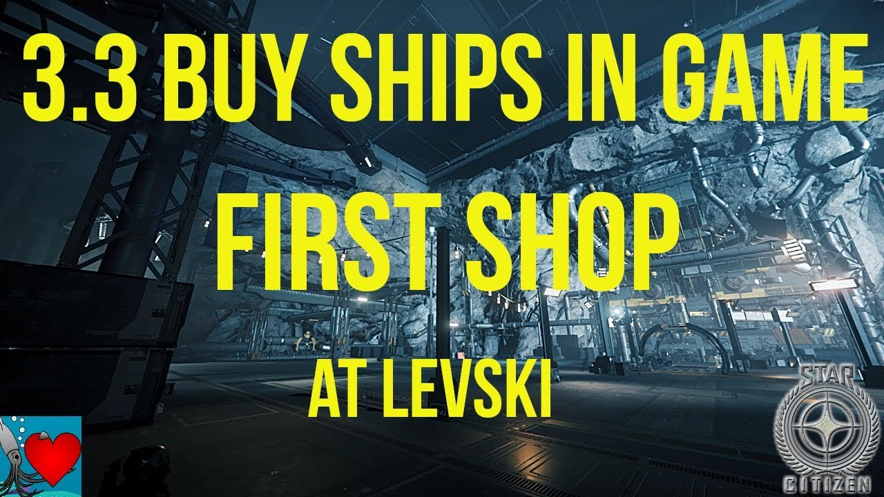 Buy space ships and upgrades for Star Citizen at Star ...