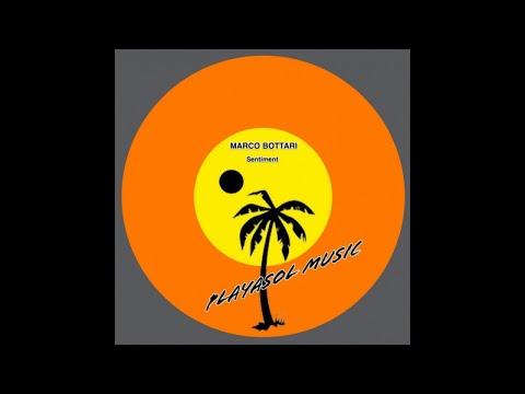 Marco Bottari - Sound Beach (Original Mix)