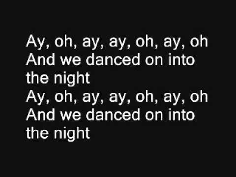 Nickelback  Into the Night
