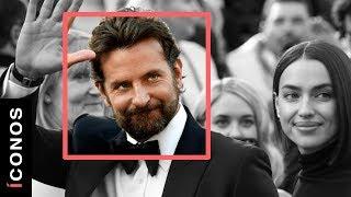 Bradley Cooper quedó soltero...y no fue por Lady Gaga   íconos Video