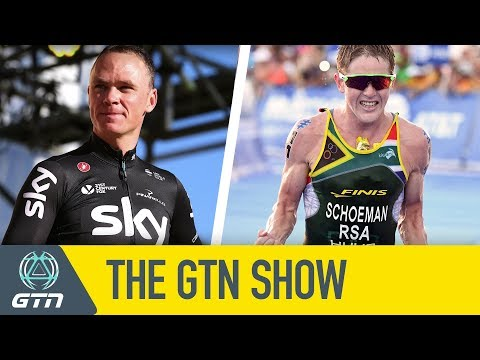 Should You Be Able To Race With A TUE? | The GTN Show Ep. 24