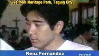 RUDY FERNANDEZ Tribute Part 5/7 - June 7, 2008
