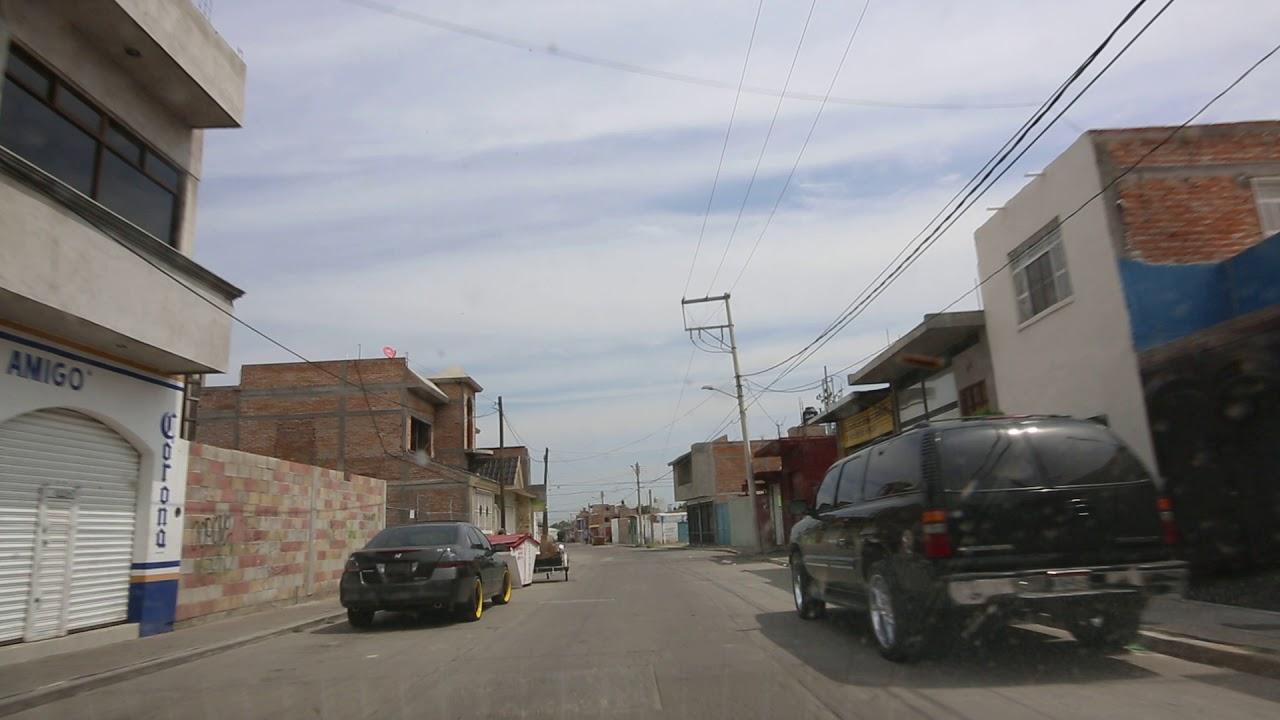 Download Video de San Francisco de los Romo en Aguascalientes - PARTE 1