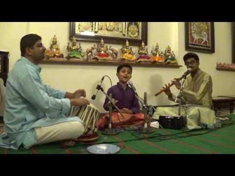 Kaliyuga Varadhan - Rahul Vellal