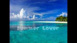 Summer Lover/Kis-My-Ft2  歌ってみた