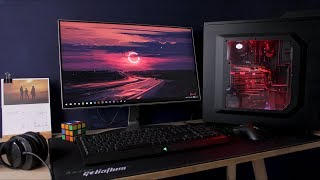 Best Gaming PC of Rs 1 Lac India | ($1500) [AMD Ryzen]