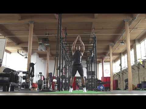 Explosive Athlete Training Program   Six Star Pro Nutrition