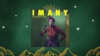 Imany - Les Voleurs d'Eau (Audio) (Henri Salvador Traditional Cover)