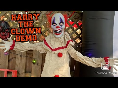 HARRY THE CLOWN DEMO (BEST CHOICE PRODUCTIONS)