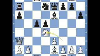 Match of the Century - Fischer vs Spassky - Game 6