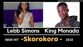 King Monada & Lebb Simons x Skorokoro