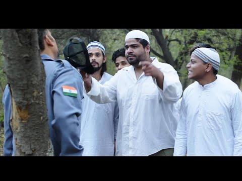 अभिनंदन की पूरी कहानी   Commander Abhinandan Short Movie   Commander Abhinandan Varthaman