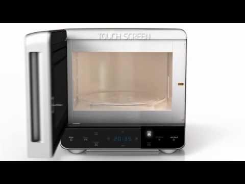 Whirlpool Max Microwaves