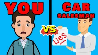 How To Negotiate & WIN Buying a Car From a Dealership (7 Ways)