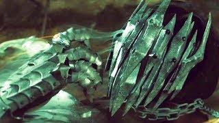 Shadow of War: Blade of Galadriel DLC ENDING PS4 PRO