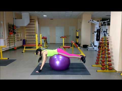 Коксартроз лечение, лечебная гимнастика, комплекс