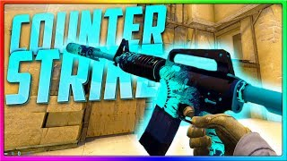 CS GO - EXPERT Strat Calling | CSGO Competitive Gameplay