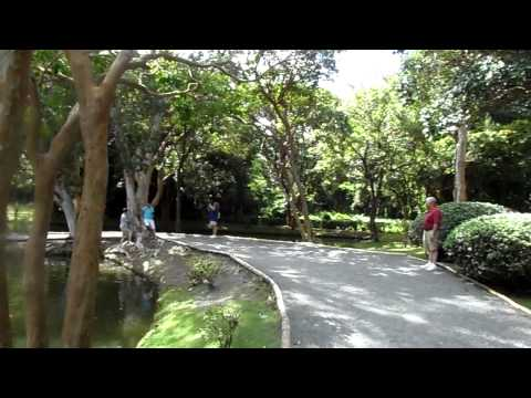 Schofield Barracks Ft. Shafter R&R Valley of the Temples perfect R&R