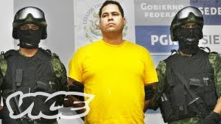 Cartel Boss Retaliates with Murder (Drug Cartels vs. Mormons Part 3/7)