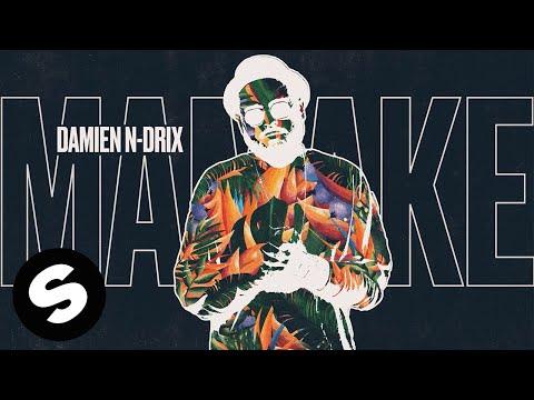 Damien N-Drix - Mamake