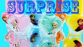 Disney Frozen Doc McStuffins SURPRISE Box Minnie Mouse Nail Polish LPS