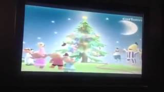 Cartoonito Christmas UK 2013 Promo