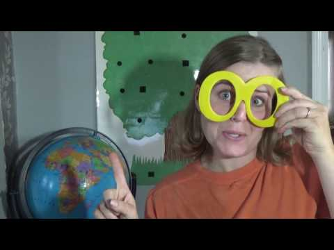 Sherri Colwell's - VIP Kids Personal Introduction Video