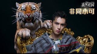 『流星花園』插曲 非同小可MV - 王鶴棣