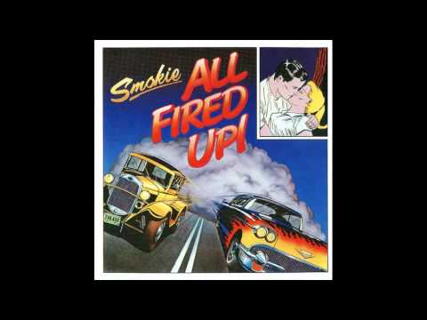 Smokie - All Fired Up! (1988)