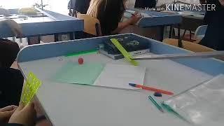 Самый интересный урок физики